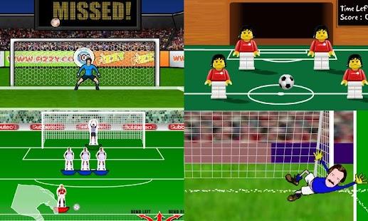 Jogo de futebol- screenshot thumbnail
