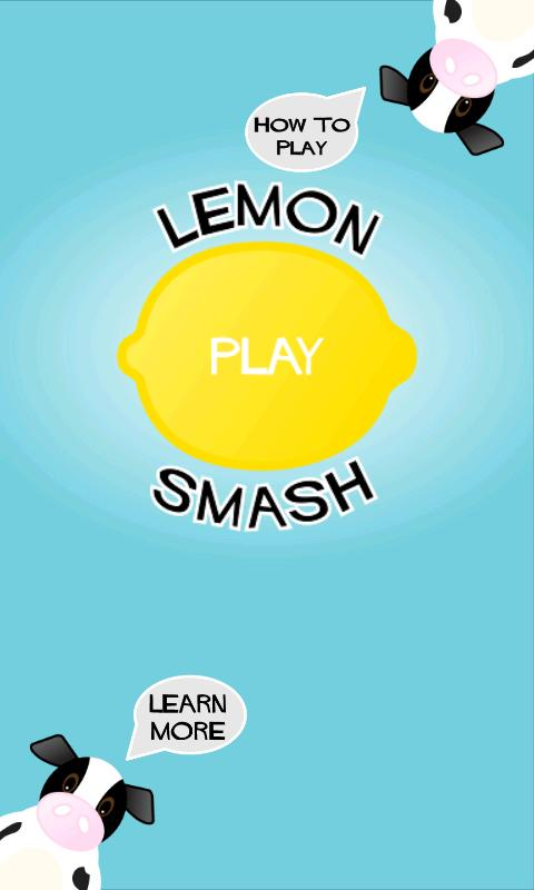 Kilgour Lemon Smash - screenshot