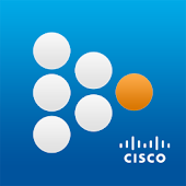 Cisco CRM Partner Mobile