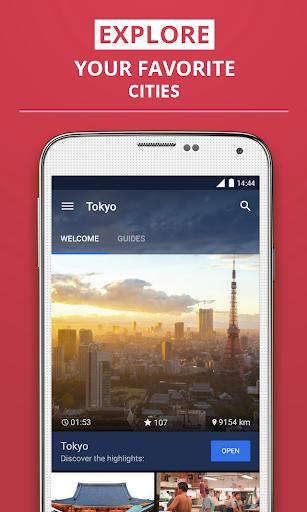 Tokyo Premium Guide