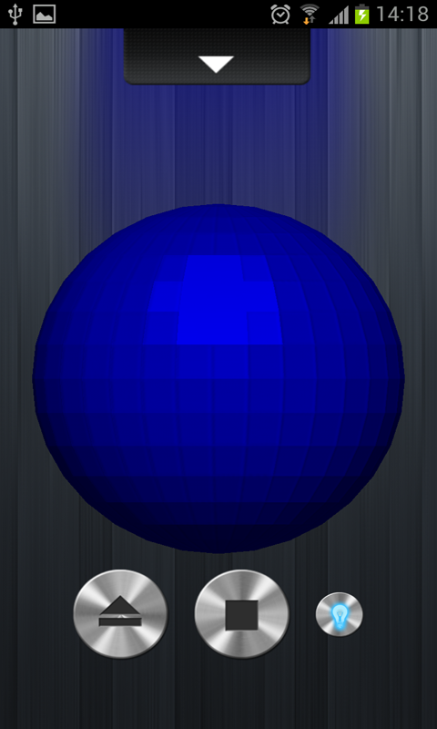 Flashlight - Disco Light - screenshot