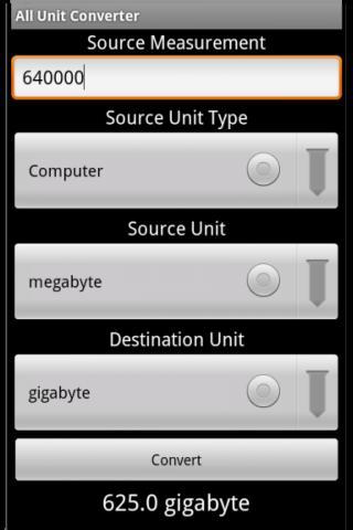 【免費工具App】Omni Unit Converter-APP點子