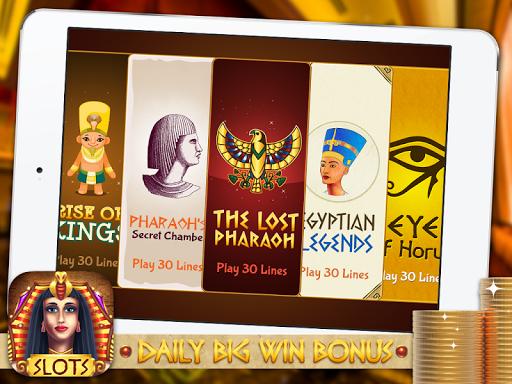 免費下載博奕APP|克婁巴特拉女王埃及插槽 app開箱文|APP開箱王