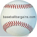 Baseballbargains.com logo