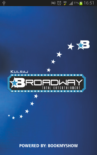 Kulraj Broadway
