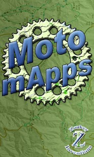 Moto mApps Utah - screenshot thumbnail