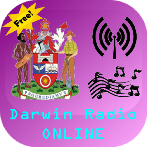 Darwin Radio AUS