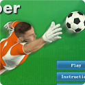 Goalkeeper Premier icon