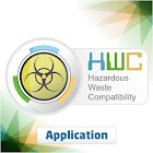 Hazardous Waste Compatibility icon