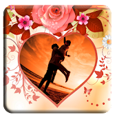 Best love photo frames - IOS 7