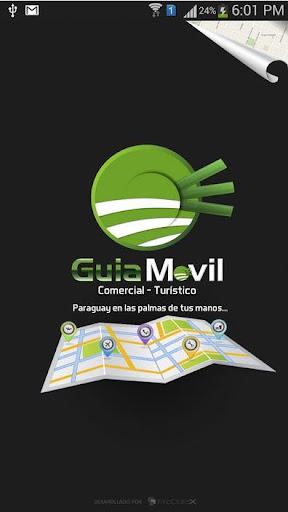 Guía Móvil Paraguay™