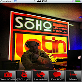 Soho Lounge and Grill
