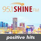 95.1 SHINE icon