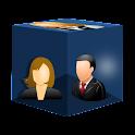 3D联系人 icon