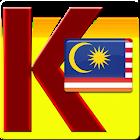 Kamus Bahasa Malaysia icon