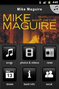 Mike Maguire - screenshot thumbnail
