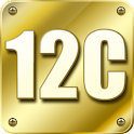 HD 12c Financial Calculator logo