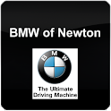 BMW Of Newton logo