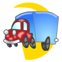 Live Truck Tracking icon
