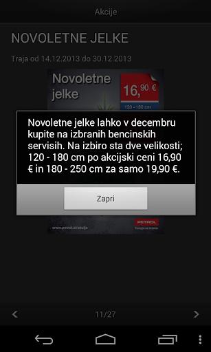 【免費旅遊App】Petrol (stara različica)-APP點子