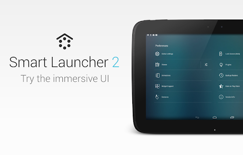 Smart Launcher 3 Screenshot 10