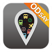 ODsay - [대중교통 길안내]