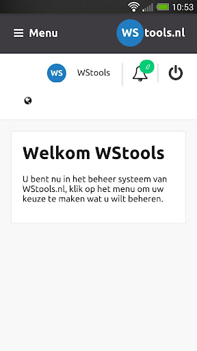 WStools.nl