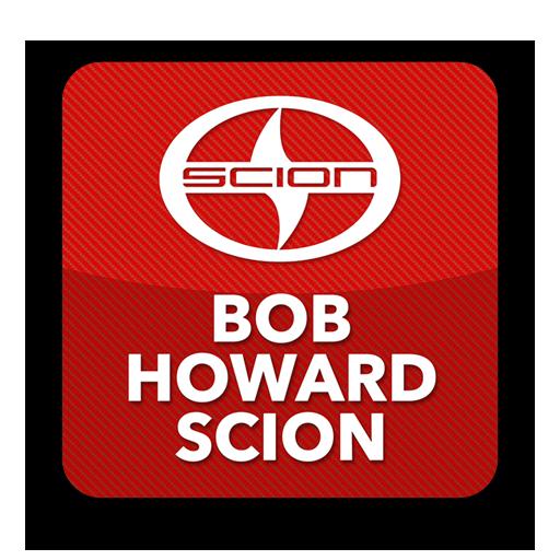 Bob Howard Scion LOGO-APP點子
