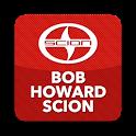 Bob Howard Scion icon