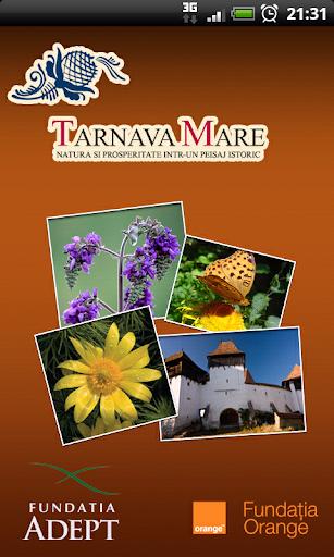 Discover Tarnava Mare