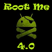 RootMe4.0(Root For All Phones)