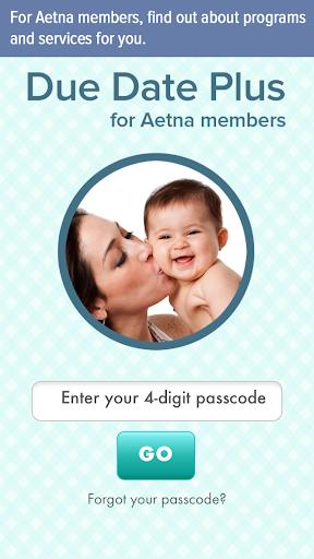 DueDate Plus for Aetna members