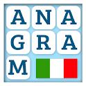 Anagrammatist DEMO IT icon