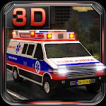 Medical Van 3D Parking 1.1.0 Apk