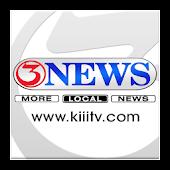 Kiii 3 News