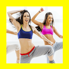 Dance Fitness Exercises