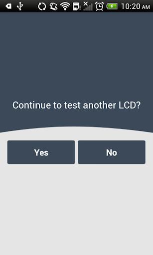 免費工具App|LCD SCREEN TESTER|阿達玩APP