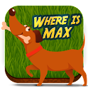 Where is Max icon