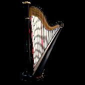 Harp Sound Plugin