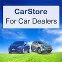CarStoreApp logo