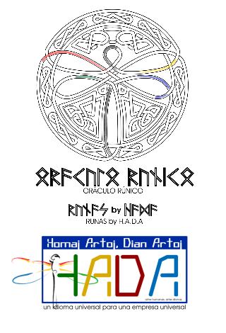 Runas by H.A.D.A.