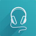 Книга вслух ( Аудиокниги) icon