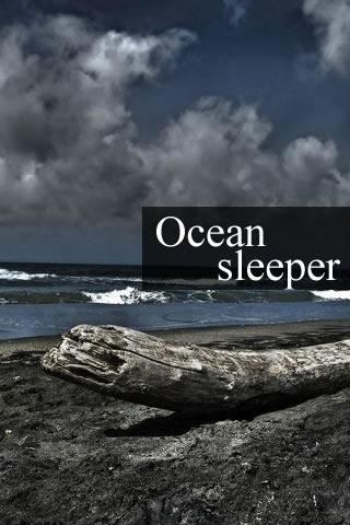 Ocean Sleeper Sound - screenshot