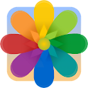 Flowers PhotoFrames icon
