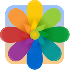 Flowers PhotoFrames icon