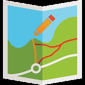 Map & Draw