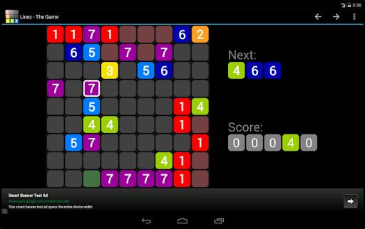 【免費解謎App】Linez-APP點子