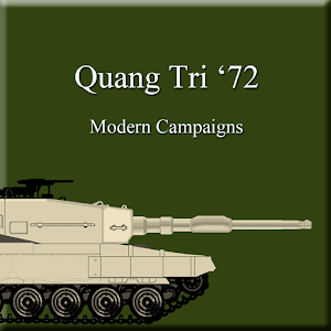 Modern Campaigns – QuangTri 72 for PC and MAC