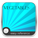 Types of Vegetables icon