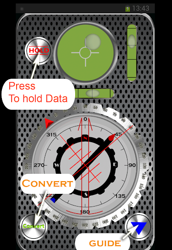 Super Compass Tools PRO